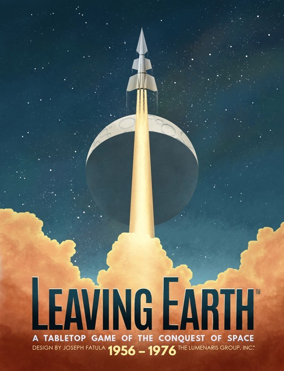 Leaving Earth in Review