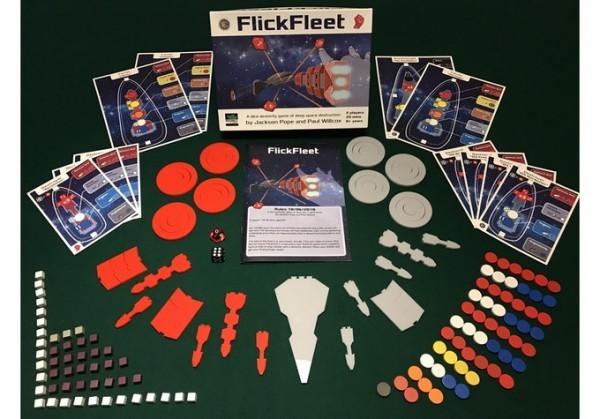 FlickFleet Review