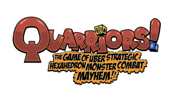 Quarriors: The Most Fun I've Had Throwin Bones Since My Last Trip to the Castro...