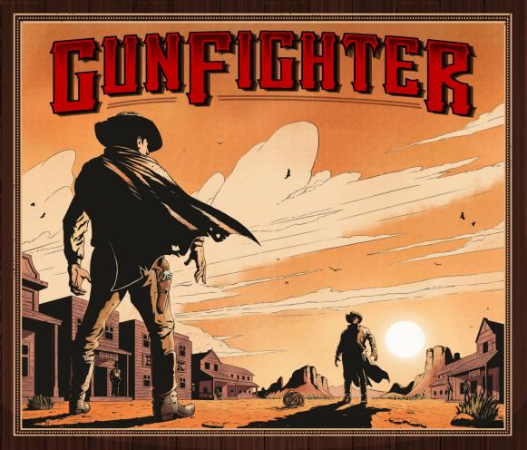 Gunfighter - Showdown in the Old West
