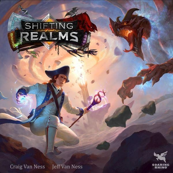 Shifting Realms Review