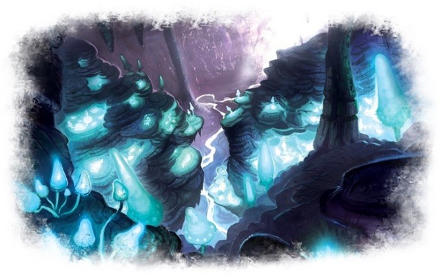 Beyond the Veil - Arkham Horror Card Game: Forgotten Age - Depths of Yoth