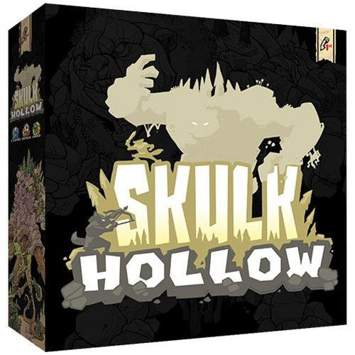 In the Shadow of the Colossus: A Skulk Hollow Board Game Review