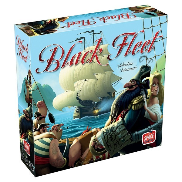 Discount Dive #4: Black Fleet Review