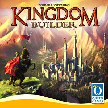 A Week with Kingdom Builder