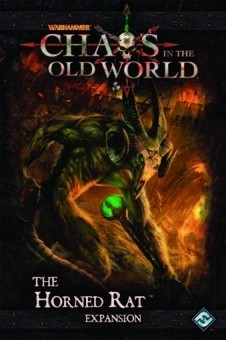 Chaos in the Old World: Horned Rat Expansion