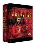 Revolver - the Wild West Gunfighting Game