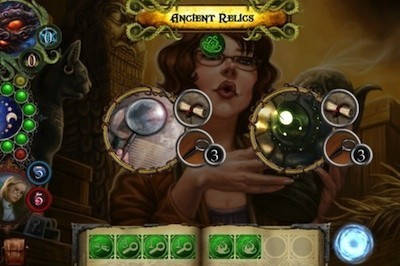 Elder Sign: Omens first impressions