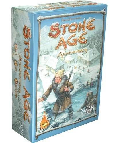 Stone Age Anniversary Edition