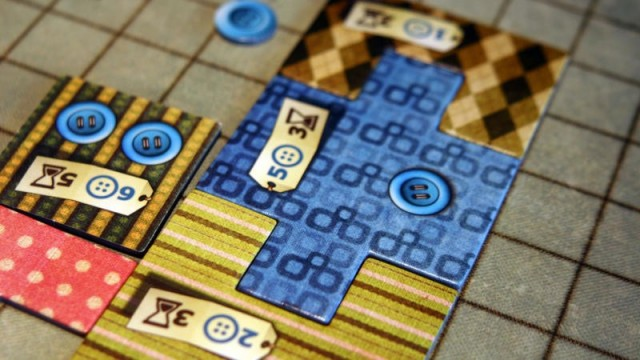 Patchwork Review - Digital Eyes Remote Gaming