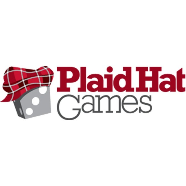 Plaid Hat Games Re-acquired by Original Founder Colby Dauch