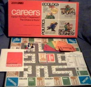 Career Gamers
