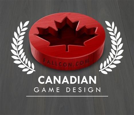2010 Canadian Game Design Award Winner Announced