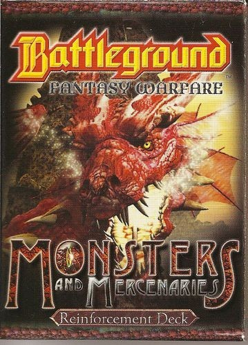 Battleground: Fantasy Warfare