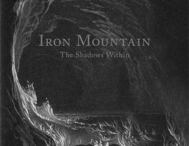 Iron Mountain: The Shadows Within Free Print & Play Files Now Available