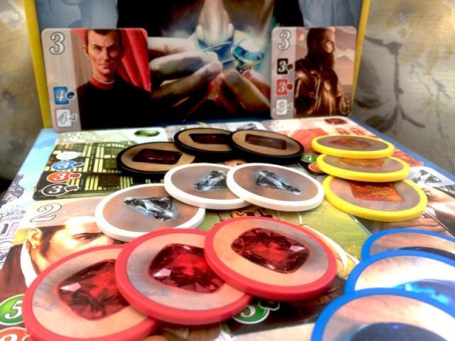 Splendor Board Game Review