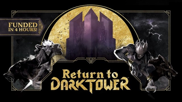 Return to Dark Tower