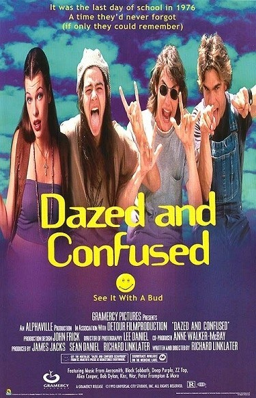 Dazed and Confused - Tow Jockey Five Second Review