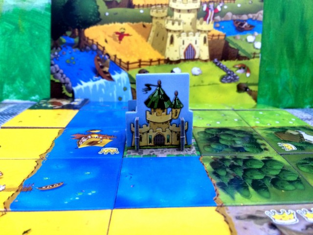 Kingdomino Board Game Review