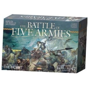 The Battle Of Five Armies Review