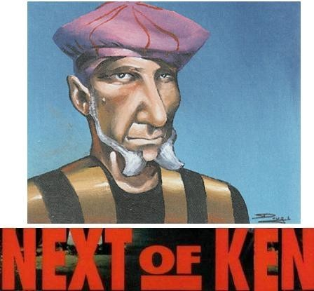 Next of Ken, Volume 72: Without Further Ado, It's Part Deux of Best Board Games 2012
