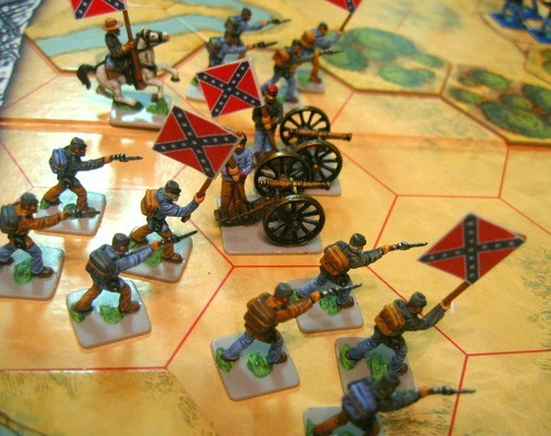 Amazon and Apple App Store Eliminate Historical Games Bearing Confederate Flag