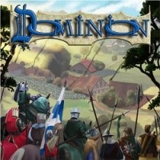 Dominion Board Game Review