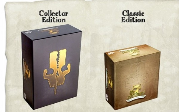 "7th Continent ""Classic Edition""  Announced"