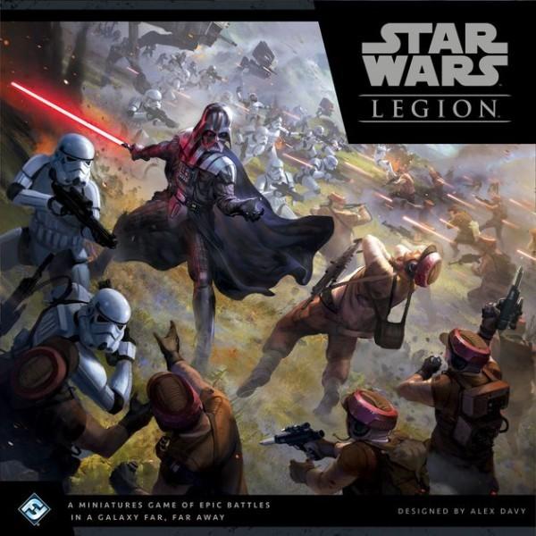 Star Wars: Legion Review