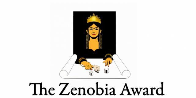 Zenobia Award Winners Announced