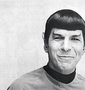 Nerd Trap, a Star Trek Podcast - Remembering Leonard Nimoy (1931-2015)