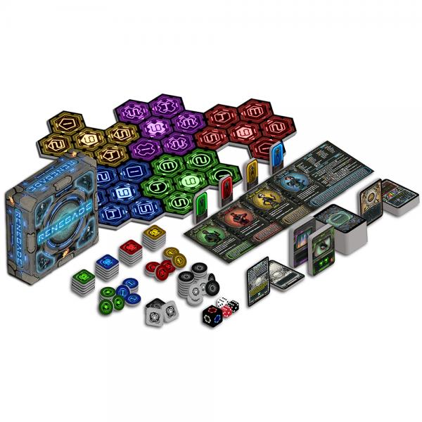 Renegade Board Game Review