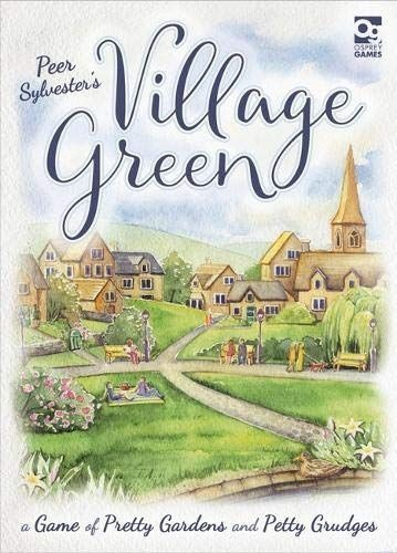 Play Matt: Village Green Review