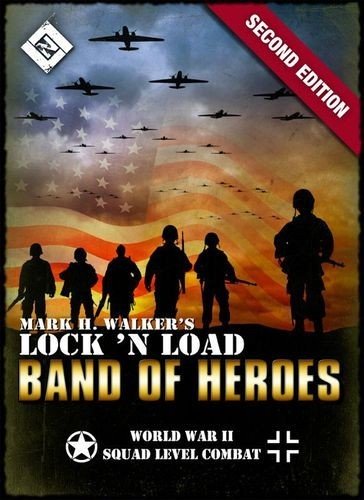 Lock 'N Load: Band of Heroes