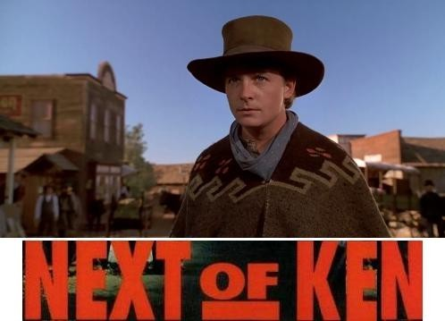 Next of Ken, Volume 48:  Ascension, Wrath of Ashardalon, and Revolver: The Wild West Gunfighting Game!!