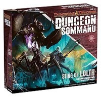 Dungeons & Dragons: Dungeon Command