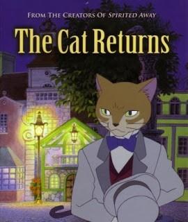 Ghiblapalooza Episode 9 - The Cat Returns