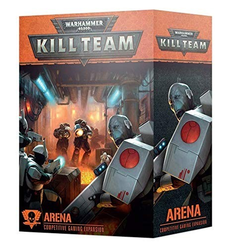 Warhammer 40k Kill Team: Arena
