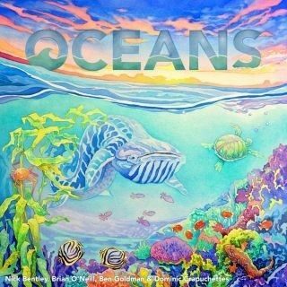 Oceans Board Game - Review