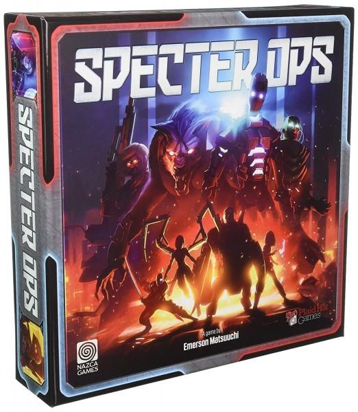 Spector Ops