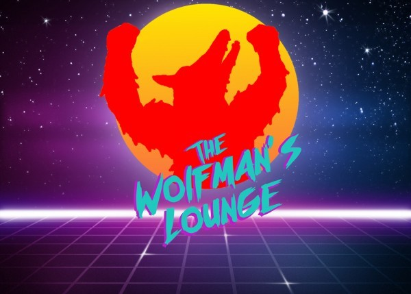 The Wolfman's Lounge - The Dungeons and Dragons Episode
