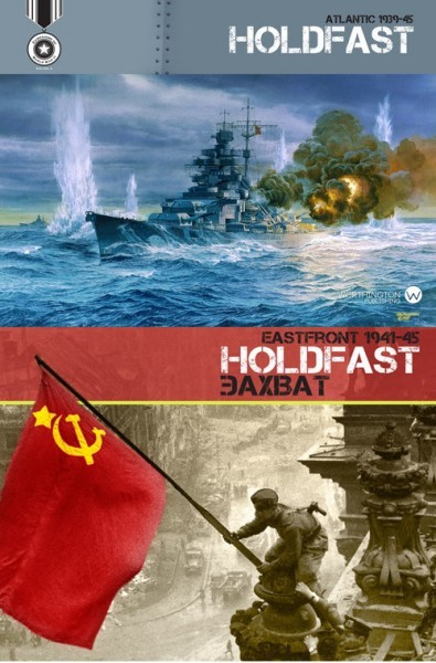 Holdfast: Eastfront and Holdfast: Atlantic Review