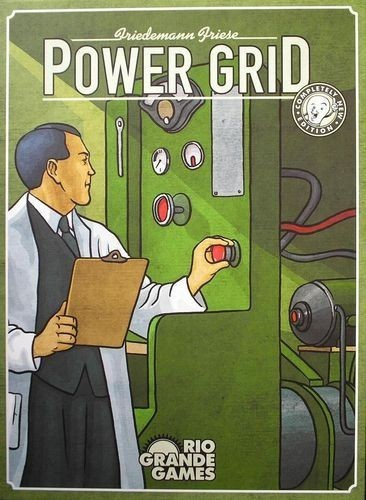 Power Grid: A Calculated Assessment