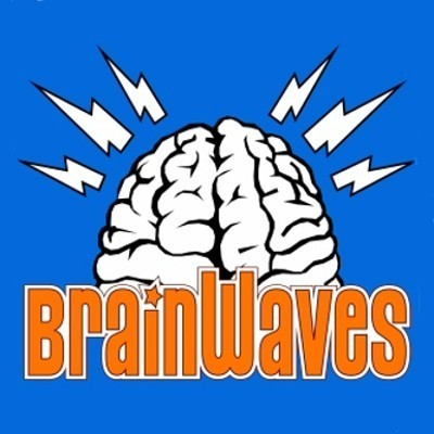 Brainwaves Episode 46 - Non-Euclidean Coffee